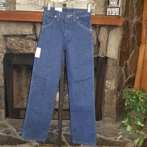 Wrangler Jean's